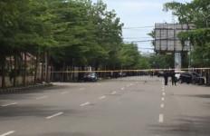 Ketua PBNU Kutuk Aksi Bom di Gereja Katedral Makassar - JPNN.com