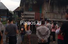 Kapolres OI Pimpin Penggerebekan Kampung Narkoba, Ini Hasilnya - JPNN.com