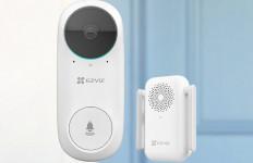 Solusi Proteksi Keamanan di Rumah dengan Bel Pintu Pintar - JPNN.com