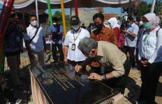 Dirjen PPKL KLHK Resmikan Ekoriparian di Perumahan Bintang Alam - JPNN.com
