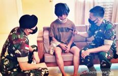 TNI Membantu Pemulangan 4 WNI Korban Penculikan Abu Sayyaf - JPNN.com
