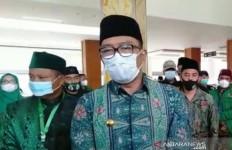 Kilang Minyak Balongan Terbakar, Ridwan Kamil Bilang Begini - JPNN.com