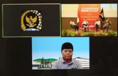 HNW Sebut Payung Hukum PPHN Masih Jadi Perdebatan - JPNN.com