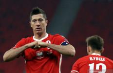 Penyerang Bayern Bakal Absen Bela Polandia saat Laga Kontra Inggris - JPNN.com