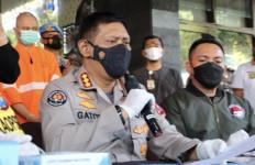 Polda Jawa Timur Memperketat Pengamanan Pascateror Bom di Makassar - JPNN.com