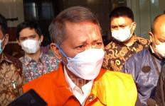 RJ Lino Minta BPK Hitung Keuntungan Negara dalam Pengadaan QCC - JPNN.com