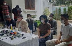 Reaksi Hotma Sitompoel Dituding Tak Beri Nafkah Batin Istri selama 8 Tahun - JPNN.com