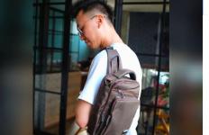 Sling Bag, Cocok dan Nyaman untuk Traveling - JPNN.com