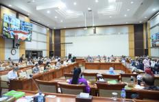 DPR RI Dukung Ketahanan Pangan dengan Prinsip Kelestarian - JPNN.com