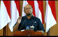 4 Bertarung untuk Posisi Rektor Universitas Terbuka, Petahana Janjikan Kesejahteraan - JPNN.com