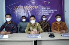 Koperasi SDN Gelar Rapat Anggota Tahunan Perdana di Masa Pandemi - JPNN.com
