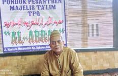 Kiai Akhmad Khudori Angkat Bicara Merespons Teror Bom Makassar, Kalimatnya Keras - JPNN.com