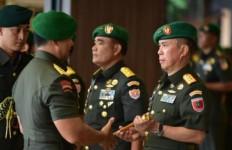 Mayjen Andi Sumangerukka, Jenderal Sederhana yang Dekat dengan Masyarakat - JPNN.com