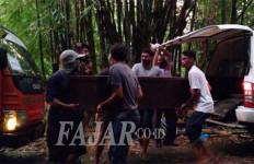Pelaku Bom Makassar Dikubur di Satu Liang Lahad, Ini Kata Warga Setempat - JPNN.com