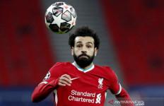 Mohamed Salah Ingin Bermain di Liga Spanyol, Gabung Real Madrid? - JPNN.com