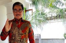 Hotma Sitompoel Minta Desiree Tarigan Minta Maaf, Kalau Tidak.... - JPNN.com