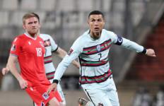 Portugal Pimpin Klasemen Grup A Kualifikasi Piala Dunia 2022 Zona Eropa - JPNN.com