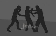 Begini Kondisi dan Orang Tua yang Dipukul Danang Menggunakan Palu - JPNN.com