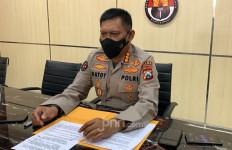 2 Terduga Teroris yang Ditangkap di Tulungagung-Nganjuk dari Jaringan Ini - JPNN.com