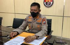 Dari Surabaya, Densus Amankan 2 Terduga Teroris, Ada Senpi dan Buku Fikih Jihad - JPNN.com