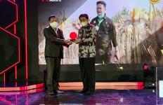 Memiliki Program Inovatif Selama Pandemi, Kementan Meraih Merdeka Award 2021 - JPNN.com