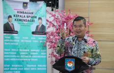 Kemendagri Minta ASN Dorong Peningkatan SPM Bidang Sosial - JPNN.com