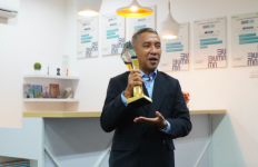 Pegadaian Borong Penghargaan di Ajang PR Indonesia Award 2021 - JPNN.com