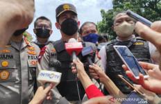 Kapolri Memberi Kesempatan Anak Cosmas Balelembang menjadi Anggota Polri - JPNN.com