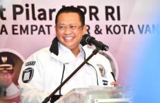 Bamsoet Canangkan Kota Salatiga Jadi Kota Empat Pilar - JPNN.com
