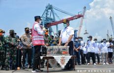 Menhub Minta KNKT Segera Periksa CVR Sriwijaya Air SJ-182 - JPNN.com