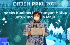 KLHK Beberkan Kunci Atasi Kompleksitas Permasalahan Lingkungan Hidup - JPNN.com