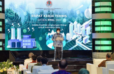 Menteri Siti: Empat Prinsip Kolaborasi untuk Selesaikan Pencemaran Lingkungan - JPNN.com