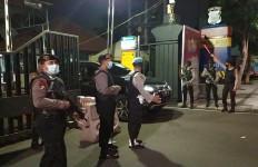 Upaya Polda Antisipasi Aksi Teror di Jawa Timur - JPNN.com