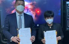 Krakatau Steel dan Inerco Sahkan Kemitraan Strategis Senilai Rp 4,8 T - JPNN.com