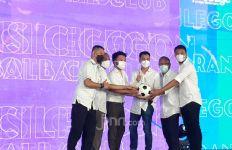 11 Fakta Menarik RANS Cilegon FC, Simak Pernyataan Raffi Ahmad, Ada soal Uang - JPNN.com