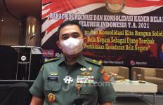 Reaksi Brigjen TNI Jubei Levianto Tentang Aksi Bom Bunuh Diri di Makassar - JPNN.com