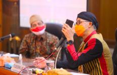 Ganjar: Rasa Cinta itu Ada dan Bersemi di Jawa Tengah - JPNN.com