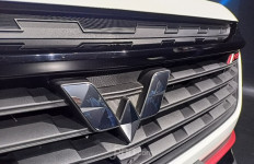 Wuling Optimistis Almaz RS Bisa Terjual 1.000 Unit Per Bulan - JPNN.com