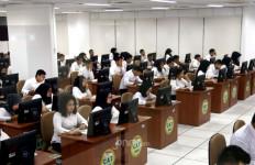 Jelang Pendaftaran PPPK 2021, Guru Honorer Heboh soal Tes Bakat Skolastik - JPNN.com