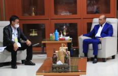 Sambut Kostratani, Gubernur NTT Harapkan Ada Transfer Knowledge ke Petani - JPNN.com