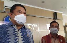 BNN dan Polda Jatim Bakal Menggempur Peredaran Narkoba di Pulau Madura - JPNN.com