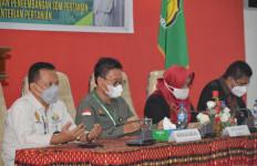 Petani Milenial Sangat Menentukan Keberhasilan Pembangunan Pertanian - JPNN.com