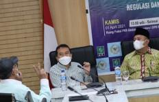Reaksi PKB Soal Program Seleksi Sejuta Guru Honorer Jadi PPPK, Tegas! - JPNN.com