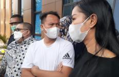Mediasi dengan Angel Lelga Gagal, Vicky Prasetyo Bilang Begini - JPNN.com