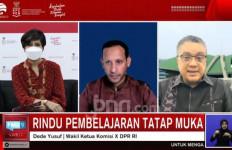 Respons Menteri Nadiem Soal Pembelajaran Tatap Muka - JPNN.com