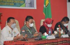 Petani Milenial Tentukan Keberhasilan Pembangunan Pertanian - JPNN.com