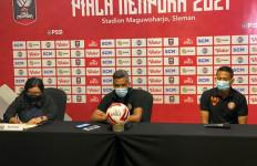 Persiraja Siap Imbangi Permainan Persib di Laga Pamungkas Fase Grup Piala Menpora 2021 - JPNN.com