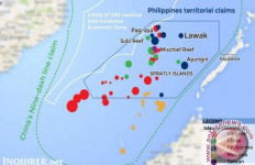 Filipina Sudah Mengadu ke Amerika, Tiongkok Sebaiknya Siap-Siap - JPNN.com