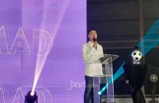 5 Selebritas Indonesia Siap Tantang Raffi Ahmad di Dunia Sepak Bola - JPNN.com