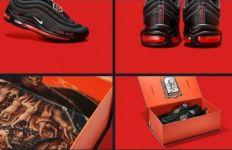 Digugat Nike, MSCHF tak Bisa Lagi Produksi Sneaker Bercampur Darah Manusia - JPNN.com